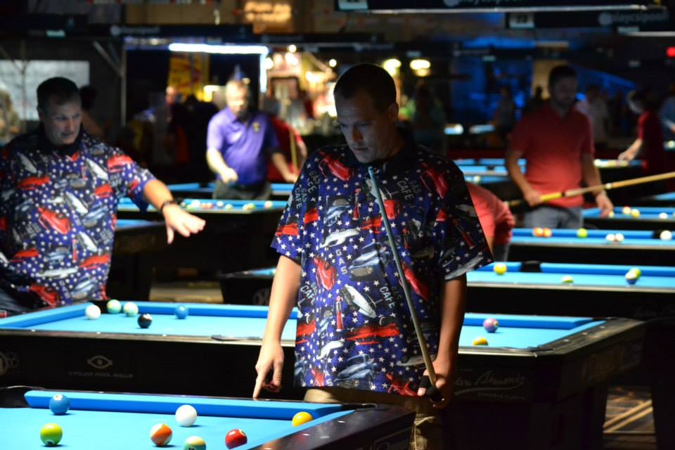 Home Of The NeXT Generation Pool Glove The UnGlove - Pool table wraps